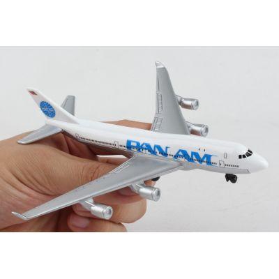 B747-200 Transamerica Airlines N742TV