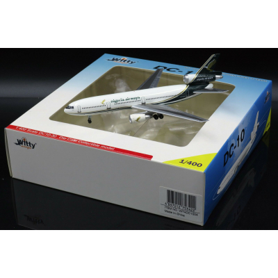 Single Airbus A380 Emirates Plane for Airport Playset