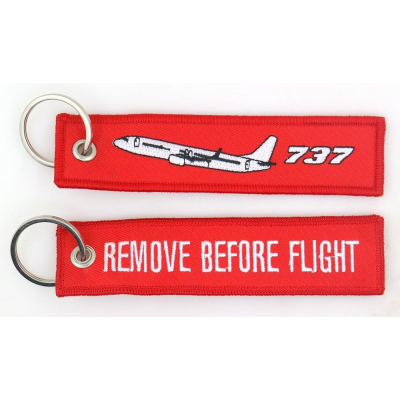 Single Boeing B747 UPS Plane for Airport Playset