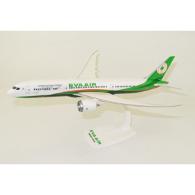 Single Boeing B747 Plane and Shuttle for Airport Playset