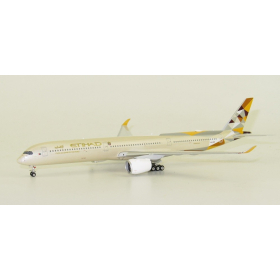 Giroscope Keychain (Red)