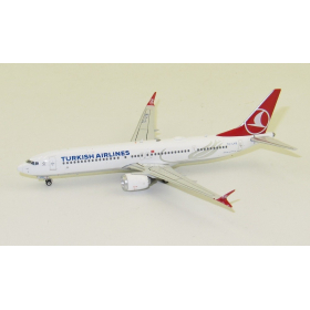 Artificial Horizon Keychain