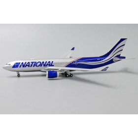 "A320 Air Asia ""WoW Livery""..."