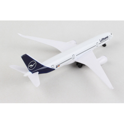 B737-9MAX Turkish Airlines TC-LYB