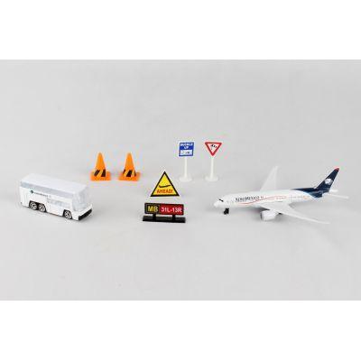 """B747-400 Negus / British Airways """"100 years"""" G-CIVB"""