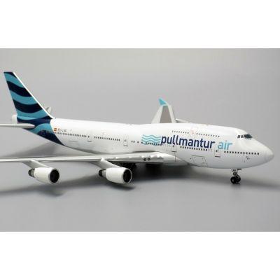 B787-8 Dreamliner El Al Israel Airlines 4X-ERA