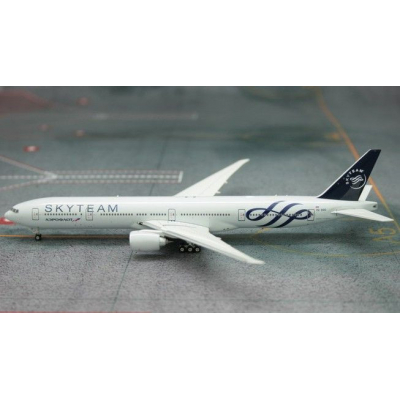 B767-300ER El Al Israel 4X-EAN