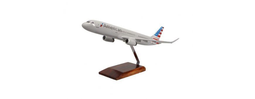 Airplane Models - AeroStore Spain