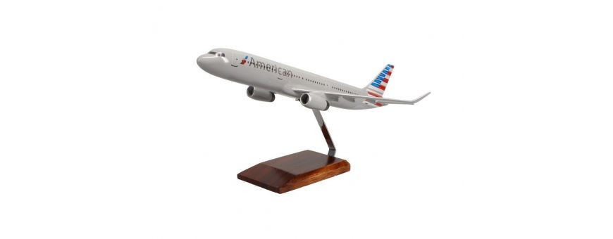 Modelos de Aviones - AeroStore Spain