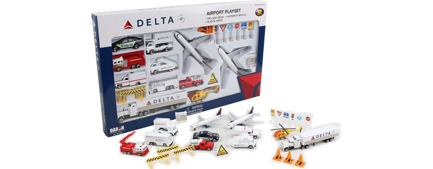 Toys - AeroStore Spain